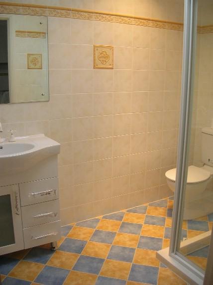 Bathroom Service