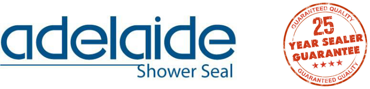 Adelaide Shower Seal